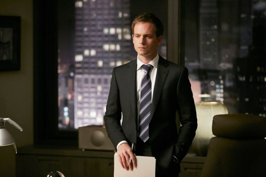 Suits Season 4 Episode 2 Breakfast, Lunch and Dinner (11)