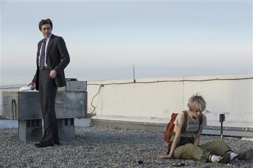 Halt and Catch Fire (AMC) Episode 4 Close to the Metal (4)