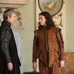 The Musketeers episode 6 The Exiles (3)