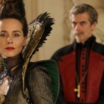 The Musketeers episode 6 The Exiles (1)