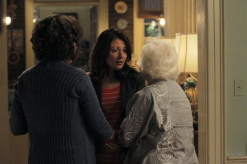 Chasing Life episode 5 The Family That Lies Together (7)