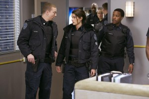 Rookie Blue Season 5 Episode 4 Wanting (4)
