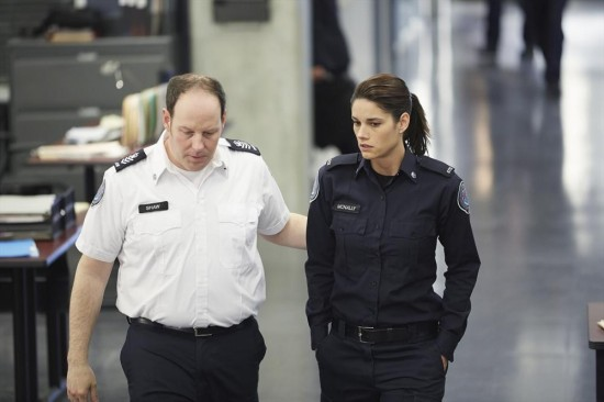 Rookie Blue Season 5 Episode 7 Deal with the Devil (6)
