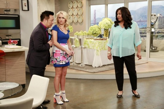 Young and Hungry Episode 4 Young & Pregnant (13)