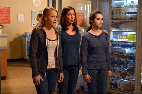 Switched at Birth Season 3 Episode 16 The Image Disappears (2)