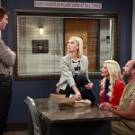 Mystery Girls (ABC Family) Episode 2 Partners in Crime (16)