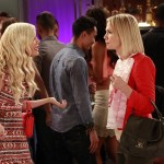 Mystery Girls (ABC Family) Episode 2 Partners in Crime (2)