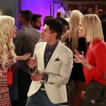 Mystery Girls (ABC Family) Episode 2 Partners in Crime (1)