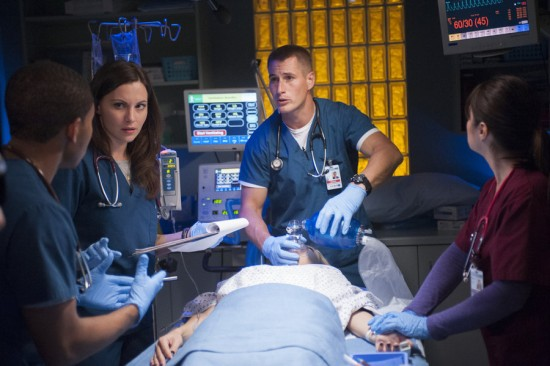 Night Shift (NBC) Episode 7 Blood Brothers (7)