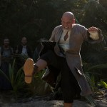 Crossbones (NBC) Episode 6 A Hole In The Head (4)