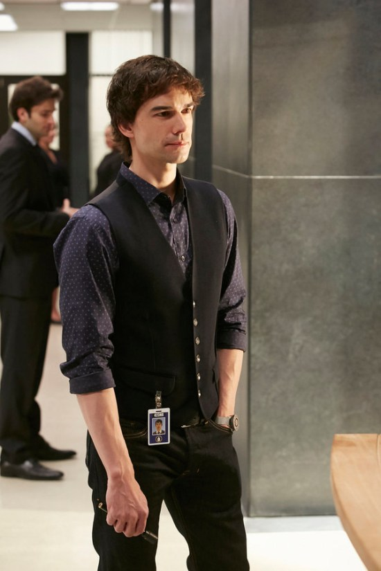 Covert Affairs Season 5 Episode 3 Unseen Power of the Picket Fence (14)