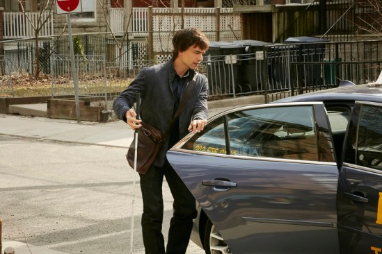 Covert Affairs Season 5 Episode 3 Unseen Power of the Picket Fence (2)