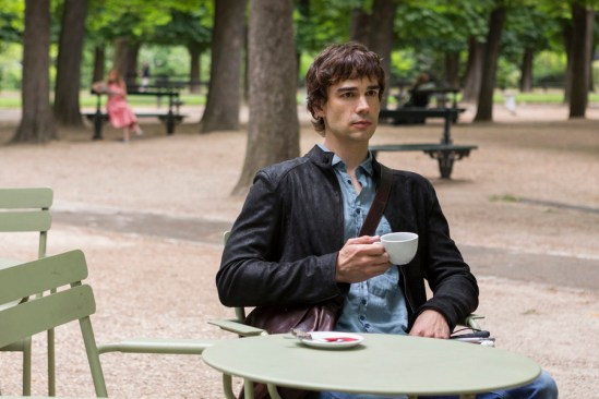 Covert Affairs Season 5 Episode 5 Elevate Me Later (2)