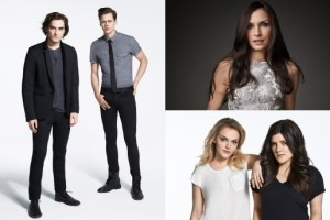 hemlock grove season 2 interviews