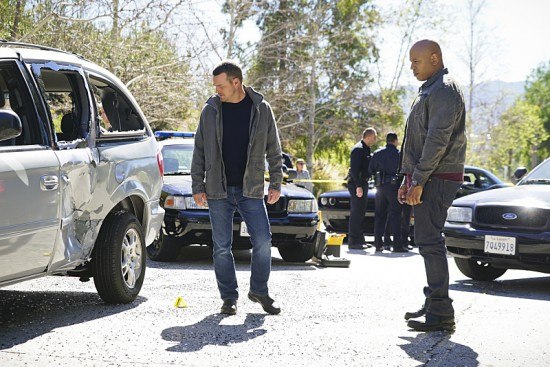 NCIS: Los Angeles  Head of the Snake