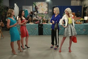 Mystery Girls (ABC Family) Episode 7 Passing the Torch (16)