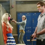 Mystery Girls (ABC Family) Episode 7 Passing the Torch (1)