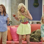 Mystery Girls (ABC Family) Episode 9 Death Rose (10)