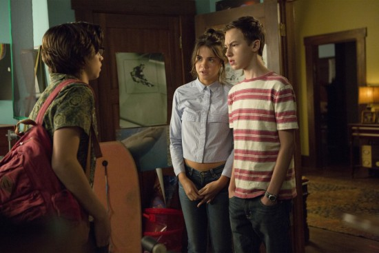 The Fosters  Under Water