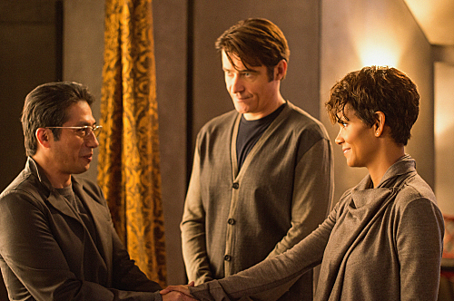 Extant Season 1 Episode 7 & 8 More in Heaven and Earth; Incursion 3