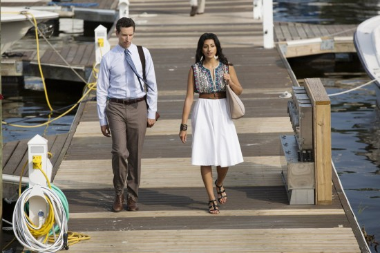 Royal Pains Season 6 Episode 12 A Bigger Boat (10)