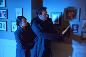 The Strain Episode 4 It's Not for Everyone (9)