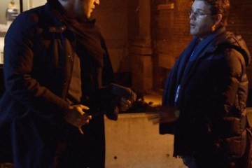 The Strain Episode 5 Runaways (4)