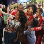 Black-ish (ABC) Series Premiere 2014 Pilot (39)