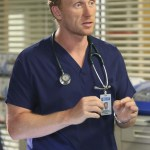 Grey's Anatomy Season 11 Episode 1 I Must Have Lost It On The Wind (6)