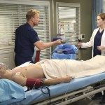 Grey's Anatomy Season 11 Episode 1 I Must Have Lost It On The Wind (4)