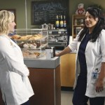 Grey's Anatomy Season 11 Episode 1 I Must Have Lost It On The Wind (2)