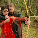 Doctor Who Season 8 Episode 3 Robot of Sherwood (1)