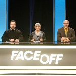 Face Off Season 7 Episode 9 Serpent Soldiers (2)