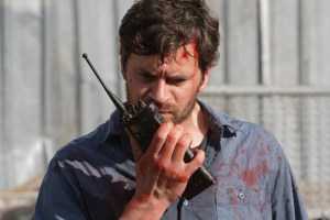 Z Nation Series Premiere 2014 Puppies and Kittens (5)