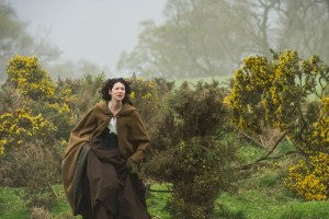 Outlander Both Sides Now
