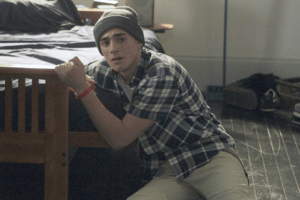 Red Band Society (Fox) episode 2 Soul Searching (4)