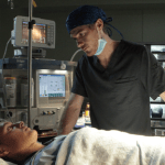 Red Band Society (Fox) episode 2 Soul Searching (5)