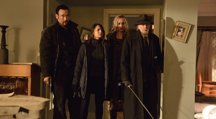 The Strain Episode 9 The Disappeared (5)