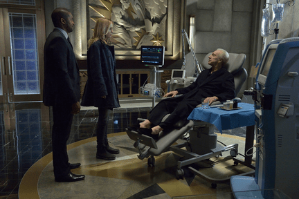 The Strain Episode 10 Loved Ones (3)