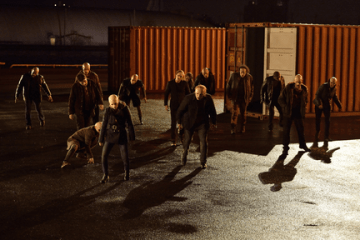 The Strain Episode 12 Last Rites (2)