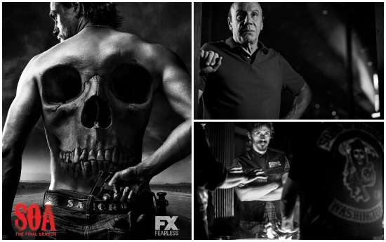 sons of anarchy season 7 interviews