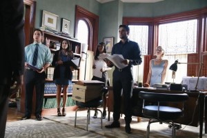 How To Get Away With Murder (ABC) Episode 2 It's All Her Fault (8)