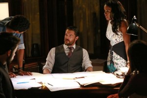 How To Get Away With Murder (ABC) Episode 4 Let's Get to Scooping (5)