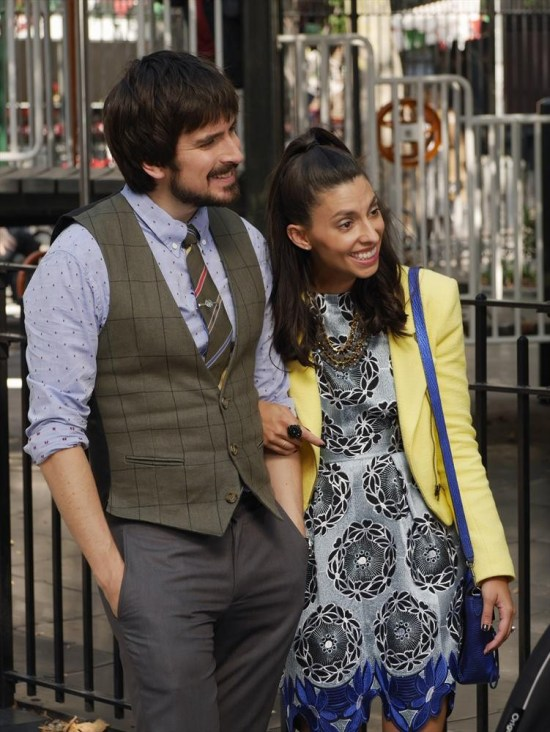 Manhattan Love Story (ABC) episode 4 It's Complicated (6)