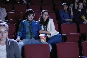 Manhattan Love Story (ABC) episode 4 It's Complicated (2)