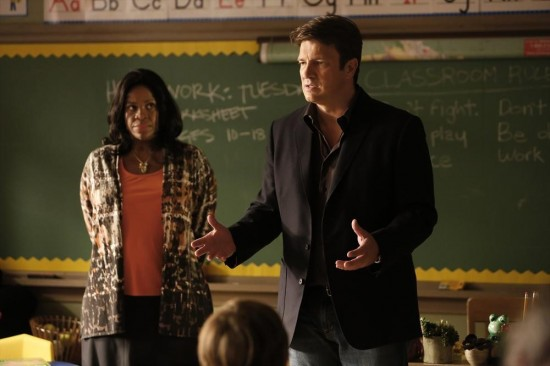 Castle Season 7 Episode 4 Child's Play (4)