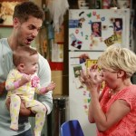 Baby Daddy Halloween Special 2014 Strip or Treat (2)