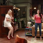 Baby Daddy Halloween Special 2014 Strip or Treat (1)