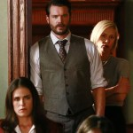 How To Get Away With Murder (ABC) Episode 5 We're Not Friends (5)