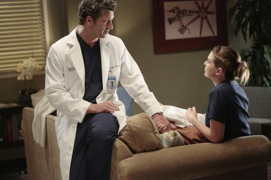 Grey's Anatomy Season 11 Episode 4 Only Mama Knows (1)